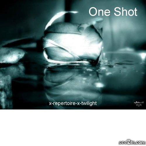 One-Shot _1 : Mon Futur
