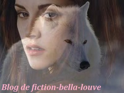 fiction-bella-louve