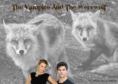 TheVampireAndTheWerewolf