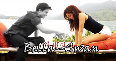 Bella--Swan