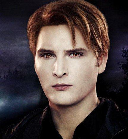Twilight--Complication