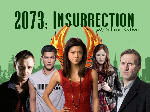 2073-Insurrection