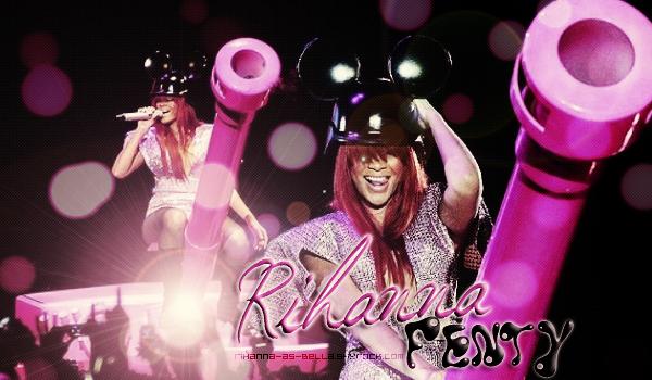 Rihanna-As-Bella