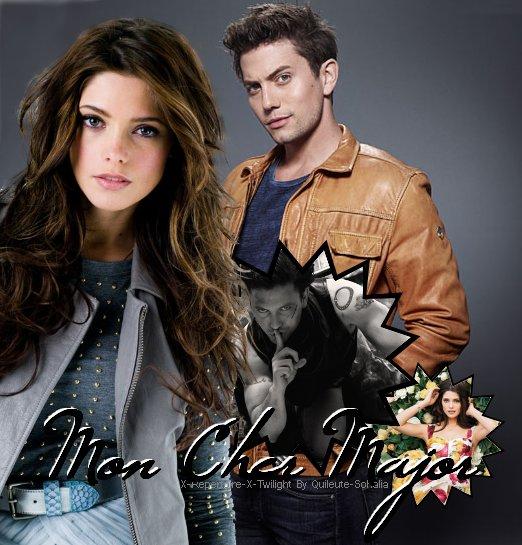 Mon Cher Major -  Shirashi