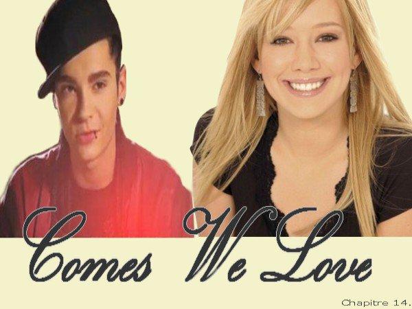 Comes-We-Love