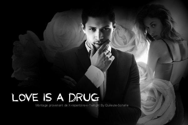 Love-is-a-drug-Rachel