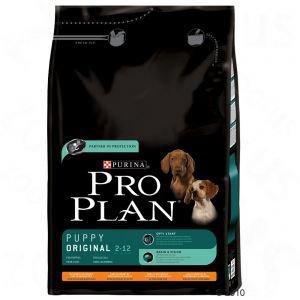 Pro Plan Puppy Original poulet & riz 14KG