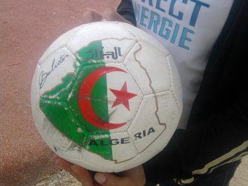 L'algerie ma bled