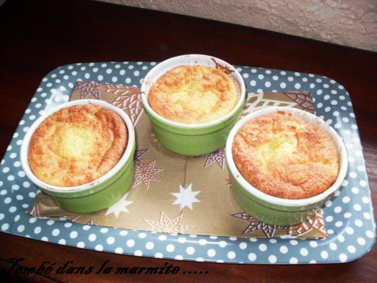 Tartelettes au mascarpone