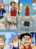 MDR Luffy le pauvre!