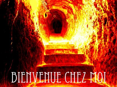 bienvenue... en enfer