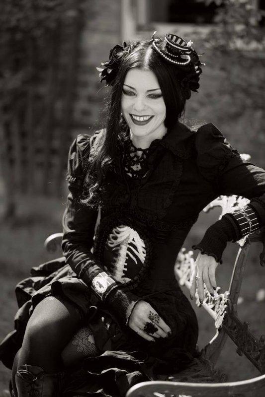 Happy Goths!