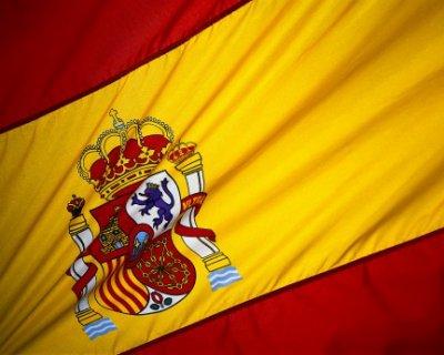 España .