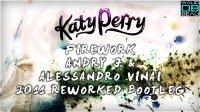 Katy Perry / Firework (Andry J & Alessandro Vinai 2011 Reworked Bootleg) (2011)