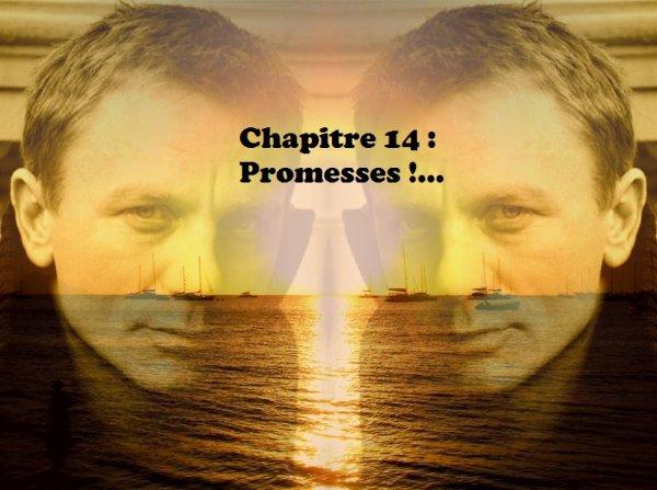 Tome 2 : Quatorzième chapitre : Promesses !...