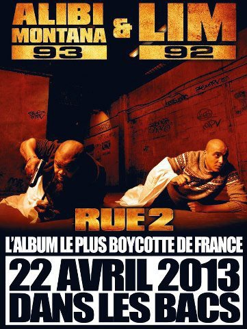 L album qui choquera la France..!!