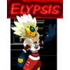 Elyptiik