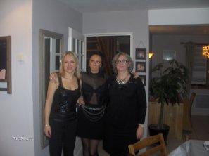 Les Girl's
