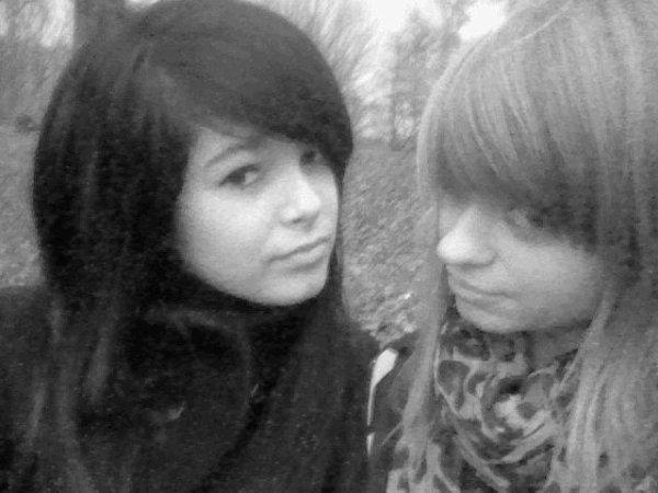 Tatiana ; Mon Bonheur <3