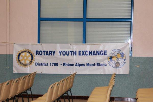 Rotary !!