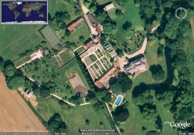 google vue des maisons maison de jamiroquai vue par google earth jamiroquai