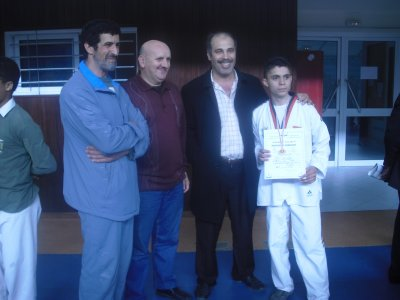 me in some champion of morocco
