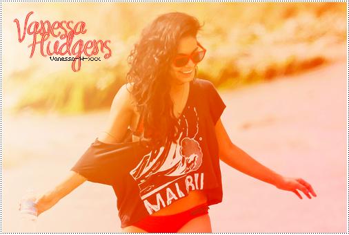 ♥    Bienvenue Sur Vanessa-H-xxx ♥