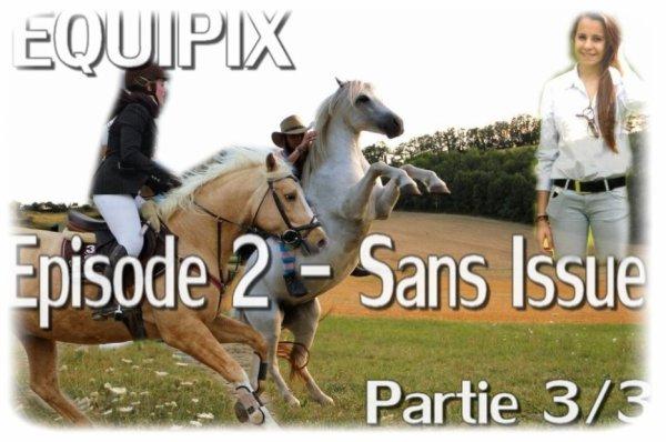 les episodes : episode 2 saison 1