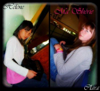 Tant d'années passée a tes côtés ... && Je t'aime De plus en plus Ma Shériie <3 ♥!!