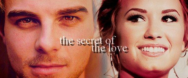 the secret of the love Présentation