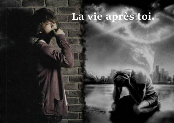 ~ La vie après toi. ~ Chapitre 1 ~