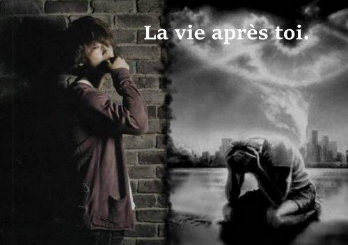 ~ La vie après toi. ~ Chapitre 3 ~