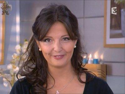 Carinne teyssandier j adore cette femme elle cuisine a - Recette cuisine telematin carinne teyssandier ...