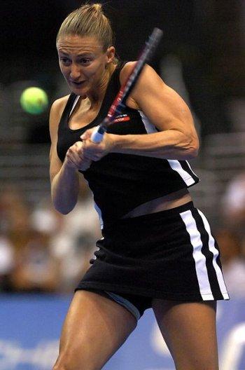 Classement WTA au fil des saisons