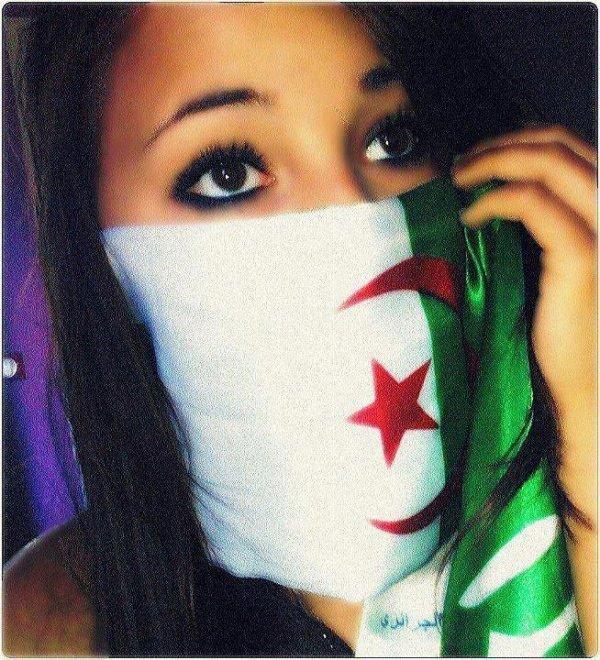 algerienne tjr en top