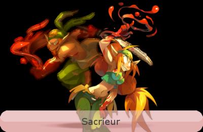 sacrieur