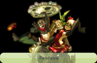 pandawas