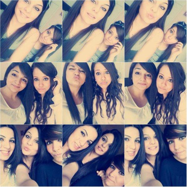 Arménienne.  ❤