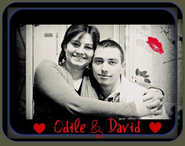 David & Moi