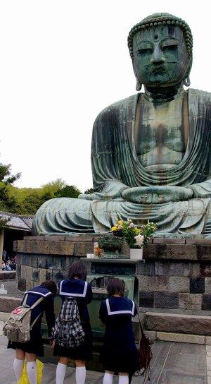 📿 Bouddha