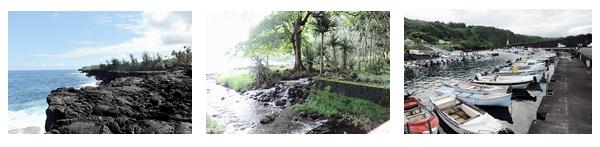 🚘 VLOG : Road Trip Ile De La Réunion (EST/SUD)