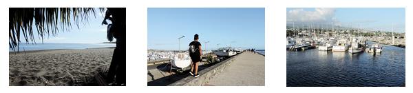 🌴 VLOG : Allons bat un caré Saint-Leu ? (Ile De la Réunion)