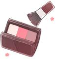 ♡ Mon maquillage de tout les jours ♡