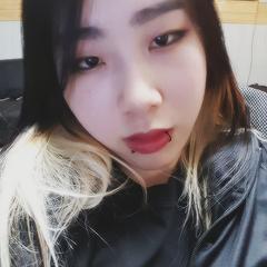 Choi Sam (최삼) - Suicide Inspired Makeup
