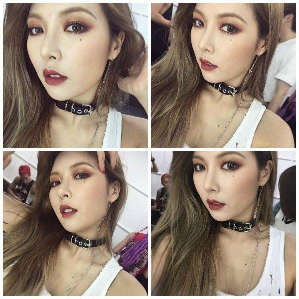 Hum~ Maybe un futur makeup a essayer ? 🤔