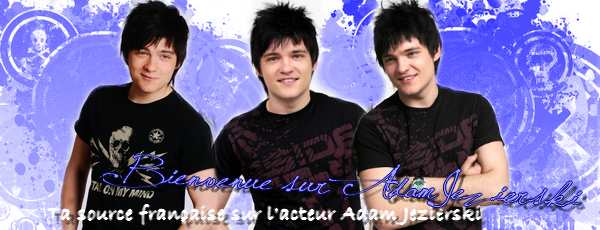 Adam Jezierski ♥