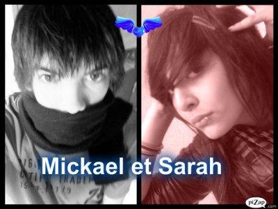 Sarah & Mickaël