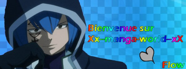 Ohayo Mina-san ! x3
