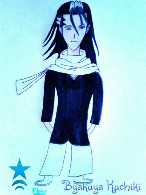 Mes dessins ;D