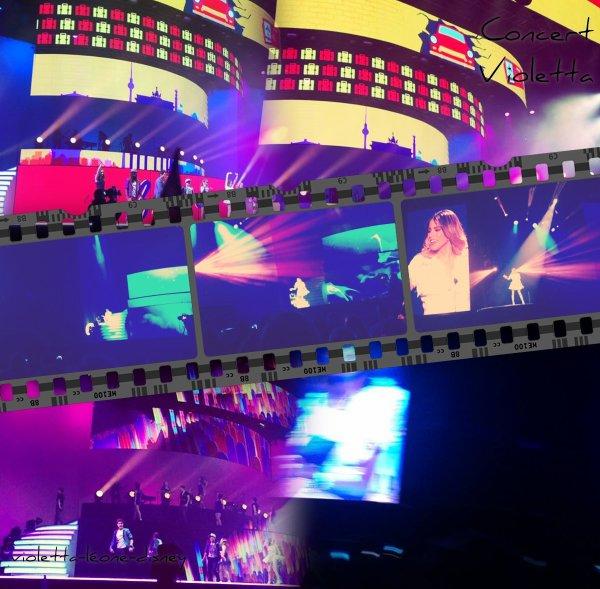 Concert De Violetta Du Samedi 14 Mars 2015 Suite 1